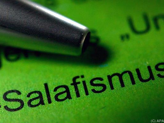 Salafismus schon längst ein Problem