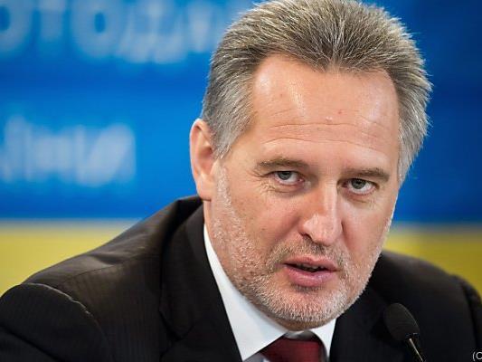 Firtasch beschäftigt Österreichs Justiz weiter