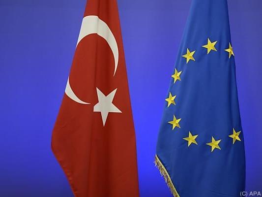 Die Türkei strebt Visafreiheit an
