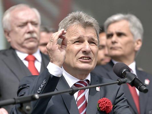 ÖGB-Chef fordert neuen Umgang mit den Freiheitlichen