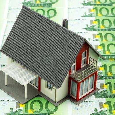 In Österreich sind die Hauspreise erneut angestiegen.