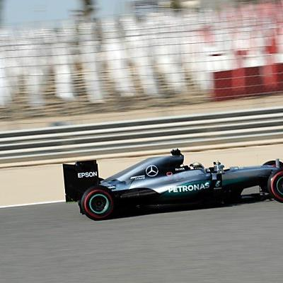 Duell Hamilton gegen Rosberg geht in die nächste Runde