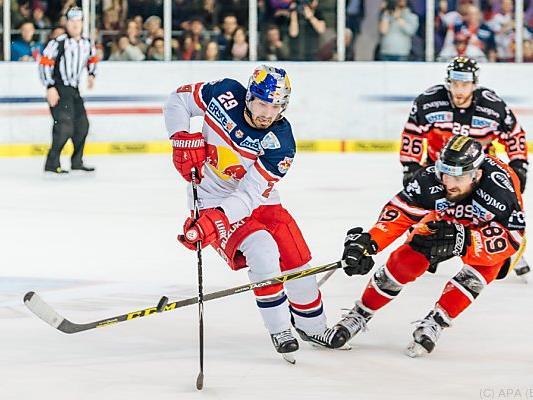Salzburg feierte zur rechten Zeit einen Auswärtssieg