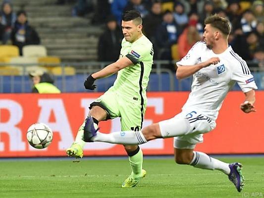 Dragovic ist zurück in der Startaufstellung von Dynamo