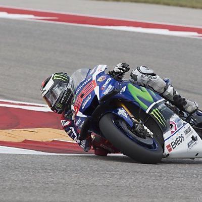 Lorenzo tauscht seine Yamaha in der kommenden Saison gegen Ducati