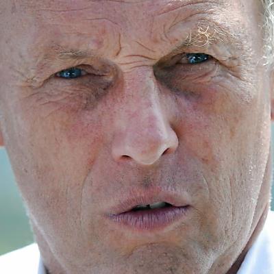 Karl Daxbachers Team bleibt im Aufstiegsrennen