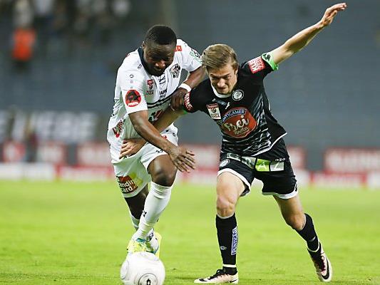 Ouedraogo bleibt zweites Jahr in Wolfsberg
