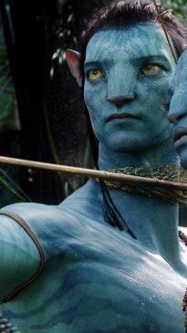 Ende 2018 wieder auf Pandora zu sehen: Jake Skully (SamWorthington) und Neytiri (Zoe Saldana).