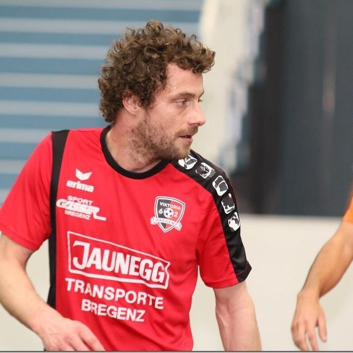David Kloser spielt nicht mehr für Viktoria Bregenz