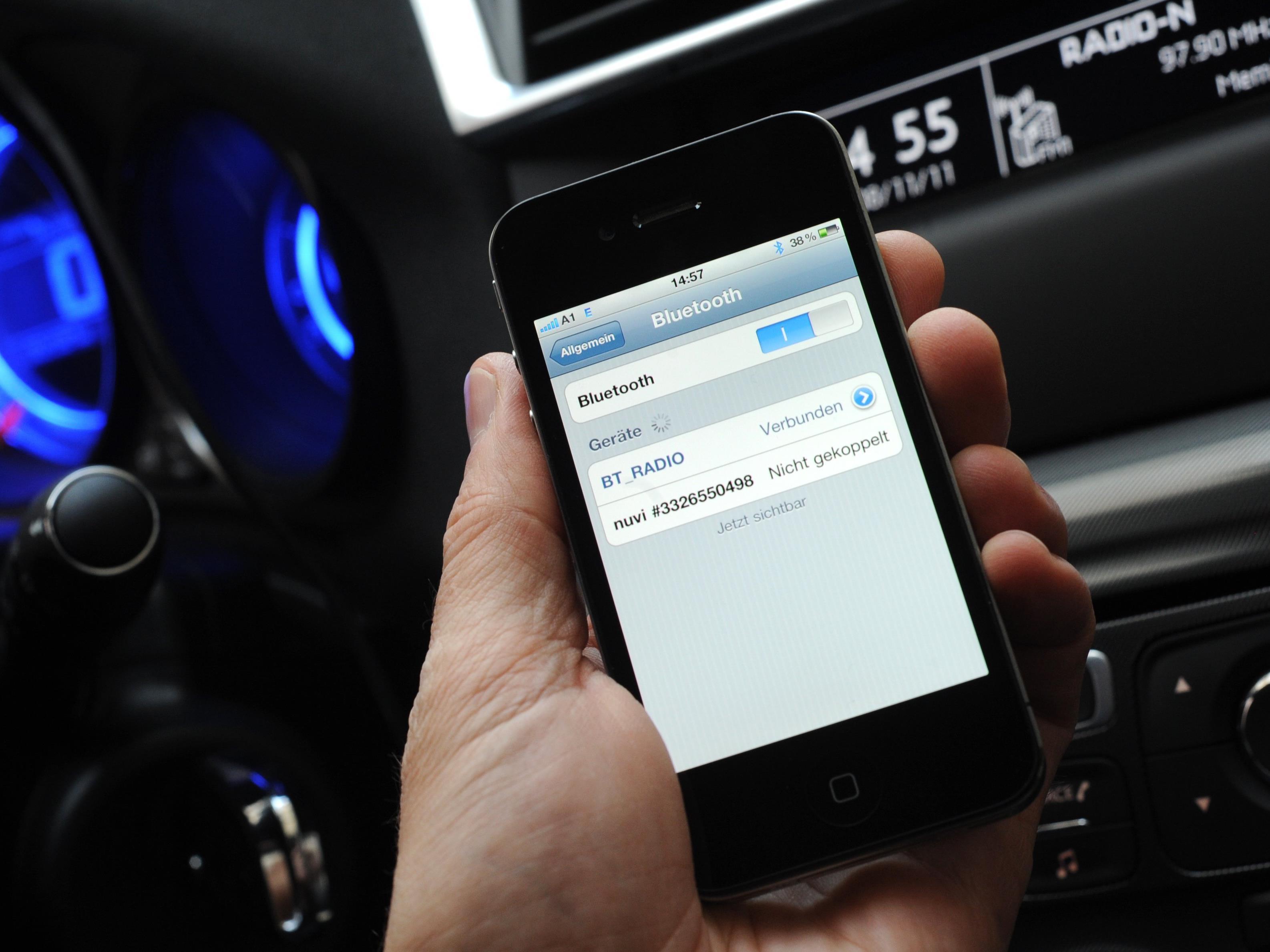 Ist das striktere Handyverbot am Steuer eine gute Idee?