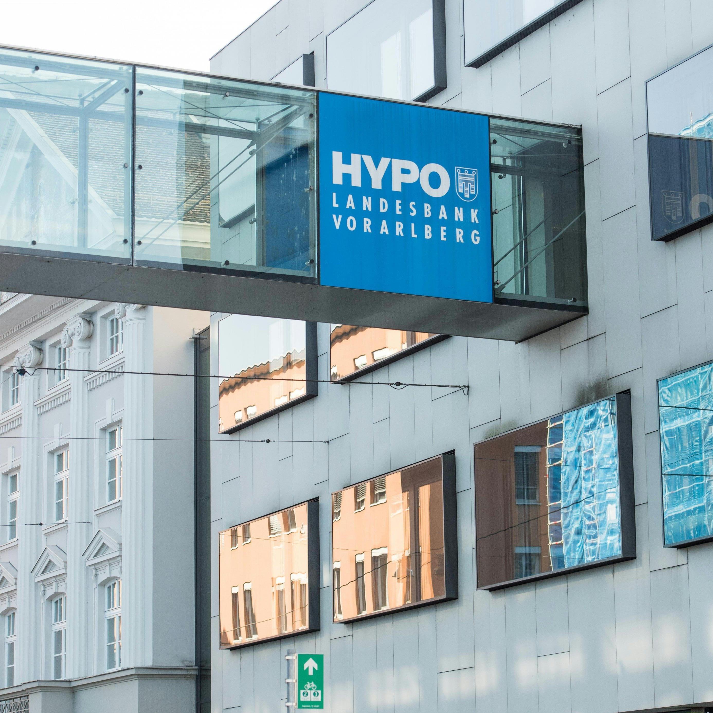 Auch die Hypo Vorarlberg kommt in den Panama Papers vor.