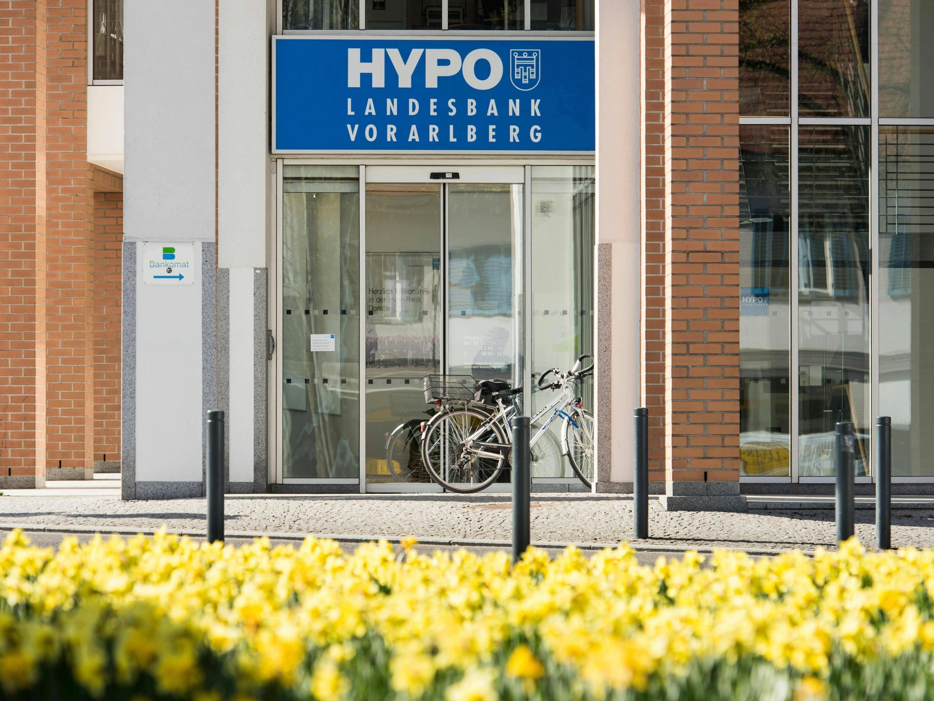 Die Hypo Vorarlberg will sich in den kommenden Jahren soweit es geht aus den Offshore-Geschäften zurückziehen.