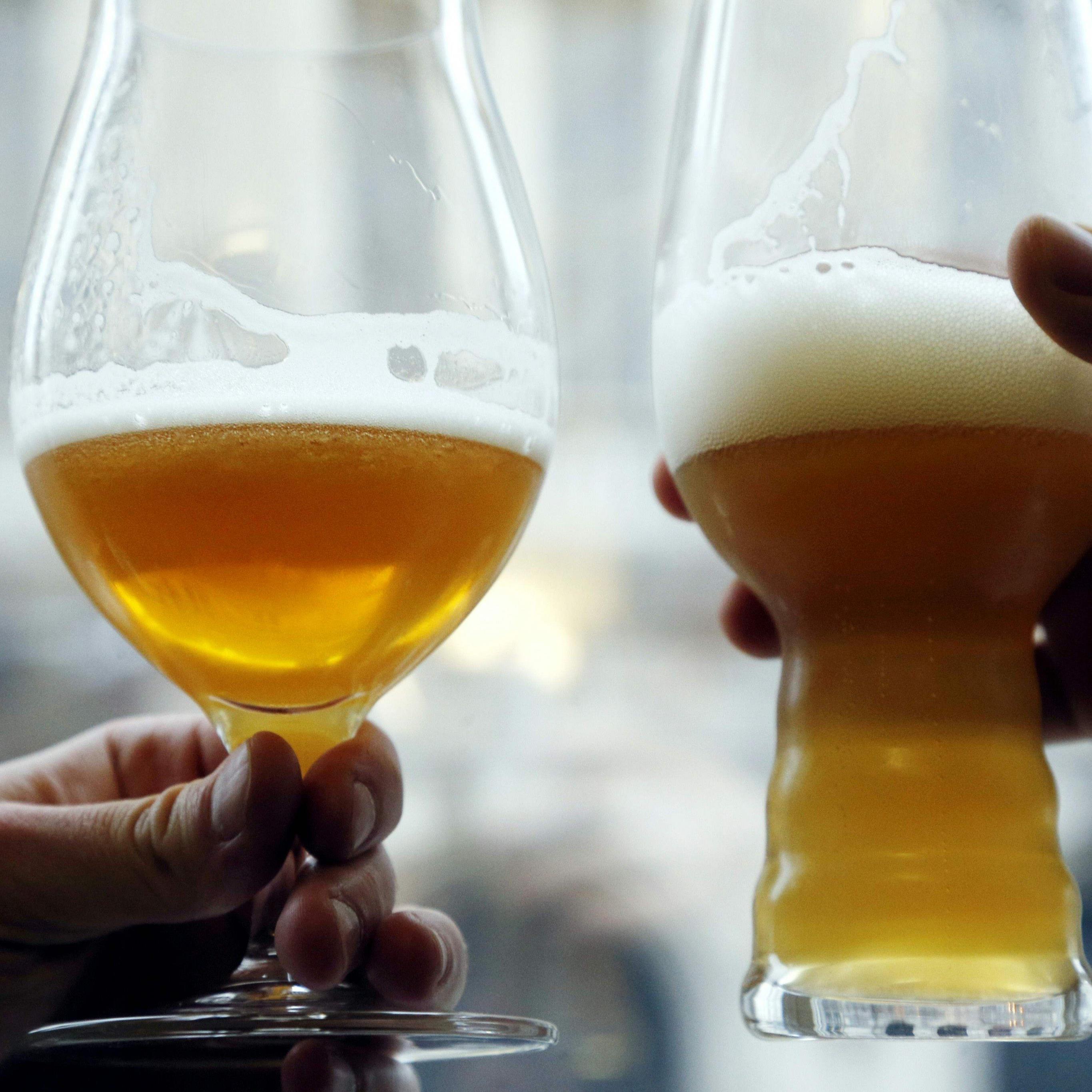In den Vorarlberger Bier-Proben wurden keine Rückstände von Glyphosat gefunden.