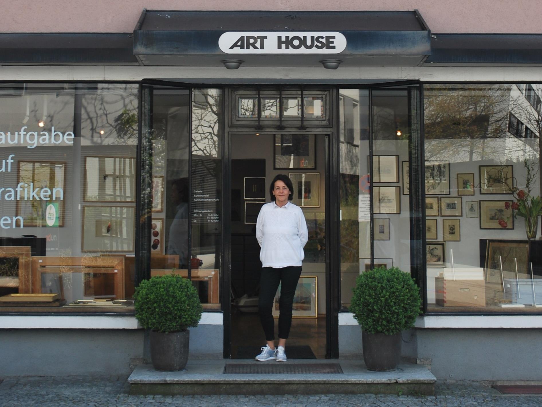 Galerie Art House Dornbirn schließt am 30. Juni