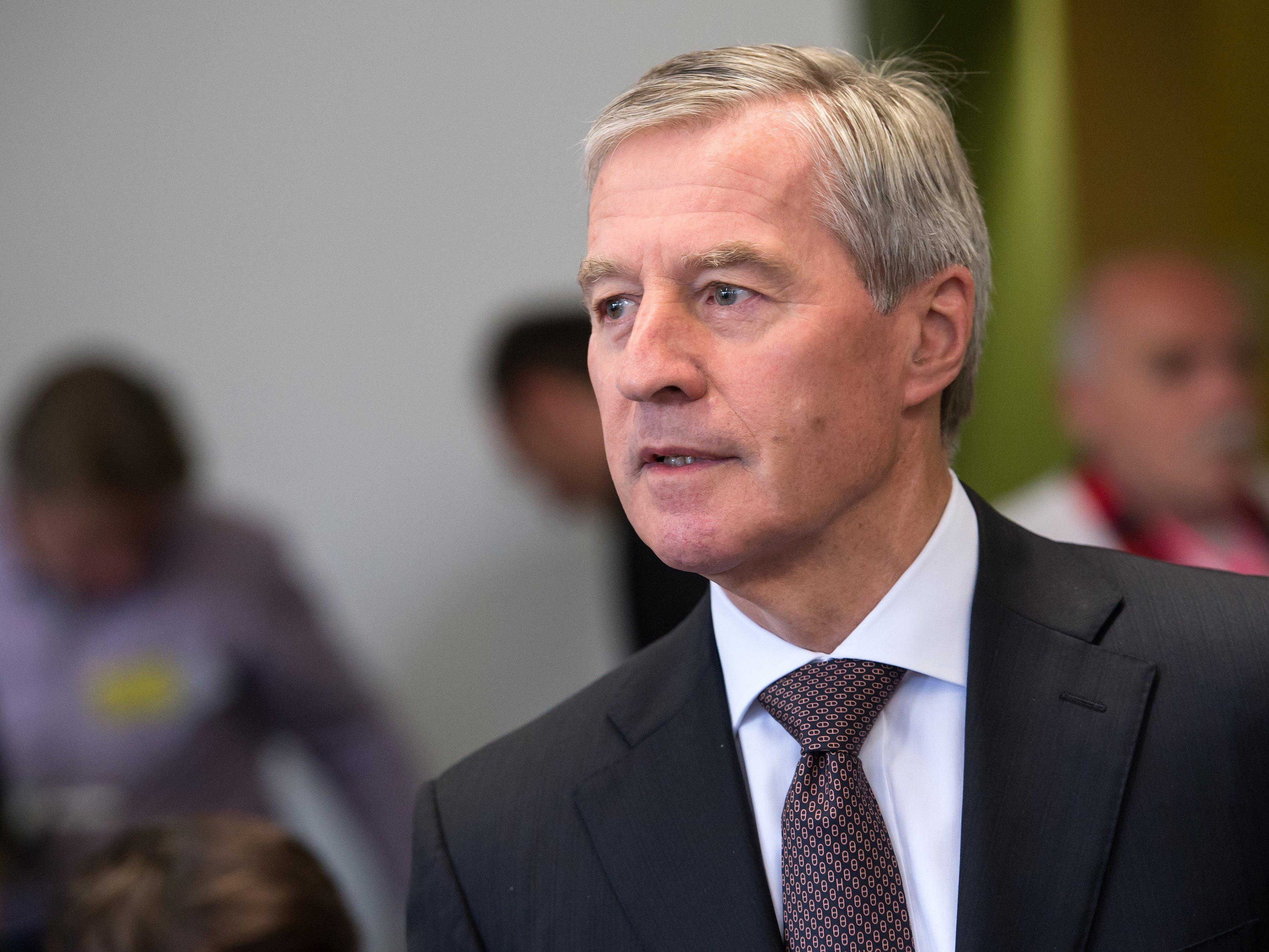 Der ehemalige Co-Chef Jürgen Fitschen und vier frühere Top-Manager wurden frei gesprochen
