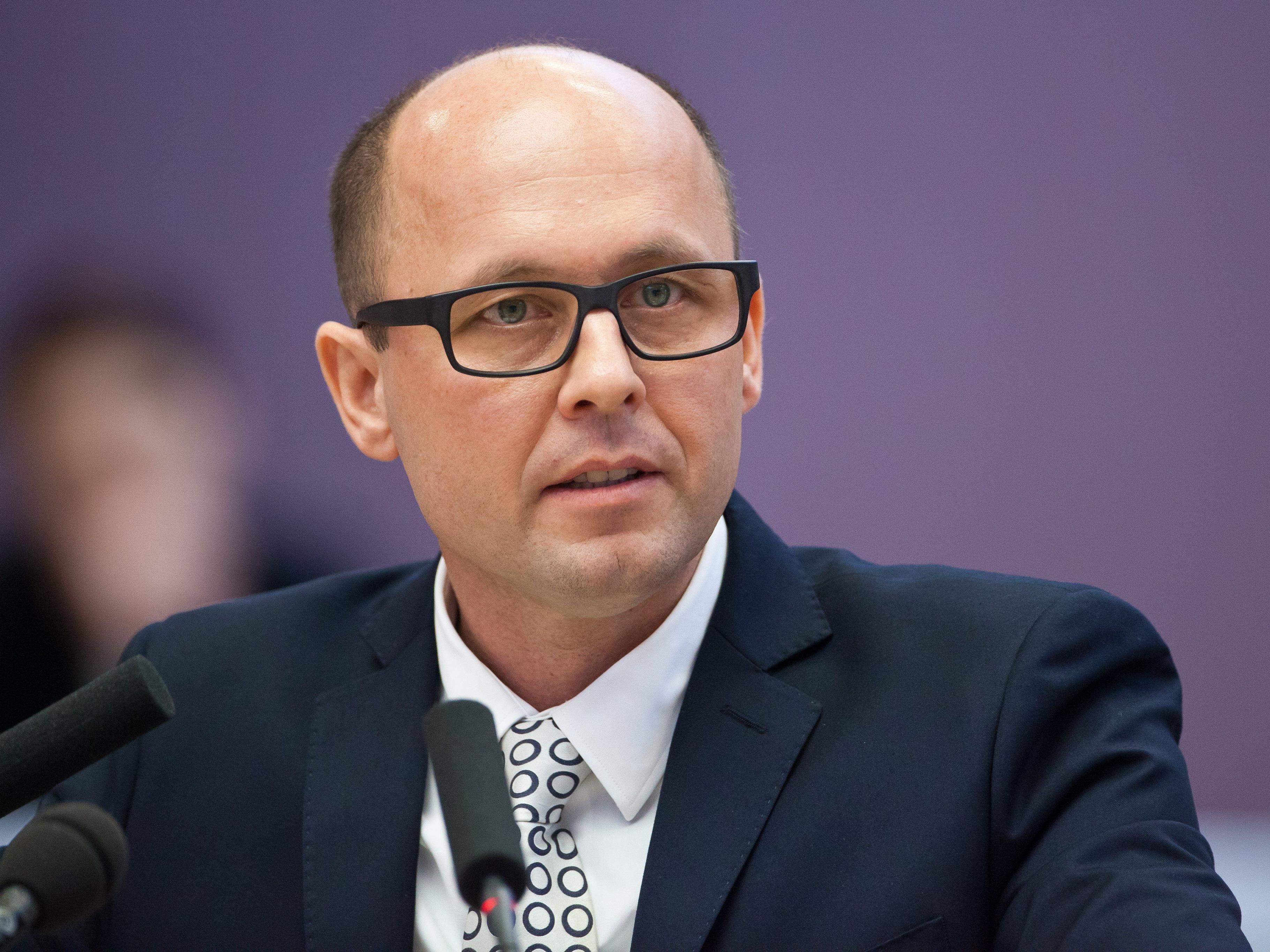 Ritsch rechnet mit Neuwahlen - und Kanzler Strache.