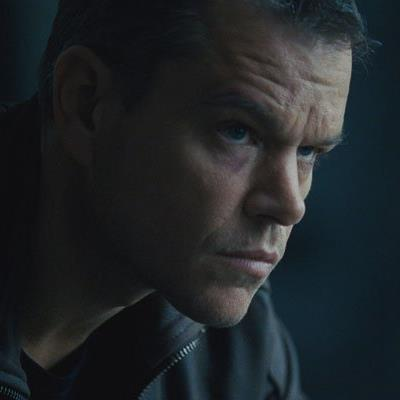 Matt Damon ist zurück als enigmatischer Actionheld