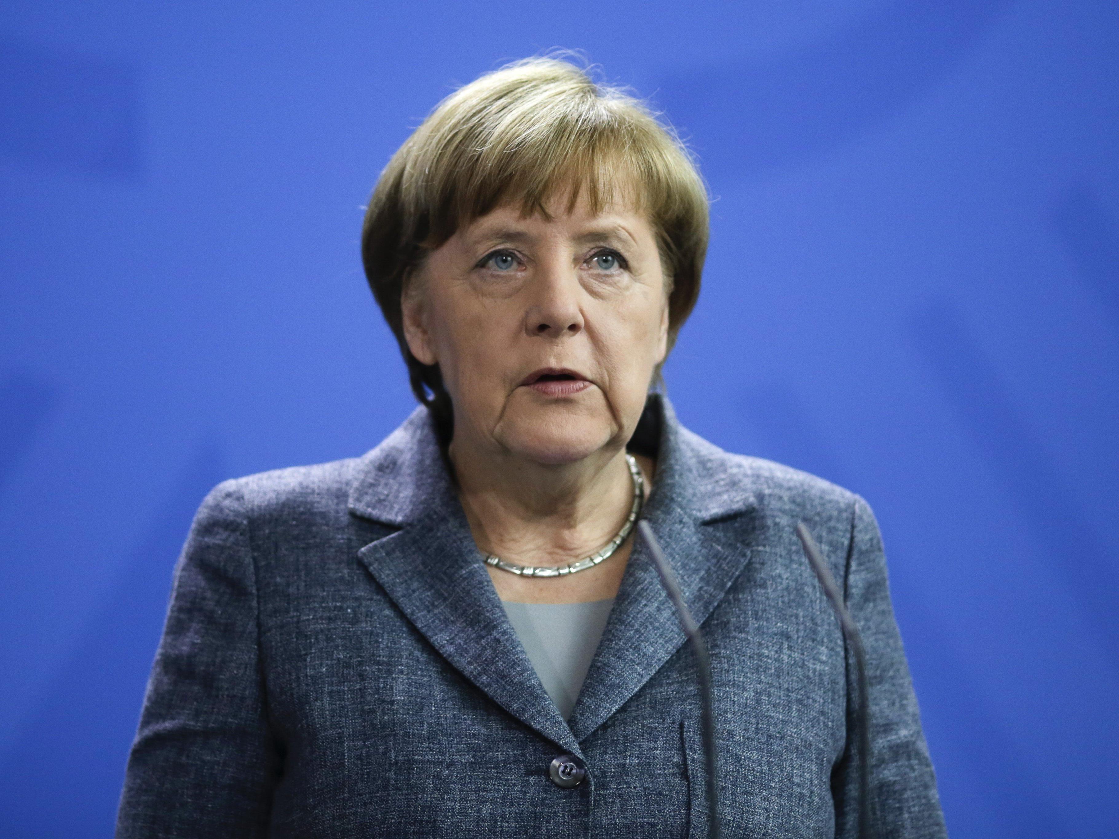 Angela Merkel schlägt in der Causa viel Kritik entgegen. Zu recht?