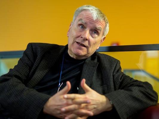 Politikwissenschaftler Anton Pelinka erwartet sich eine Diskussion über Faymann, sollte Hundstorfer die Stichwahl verpassen.