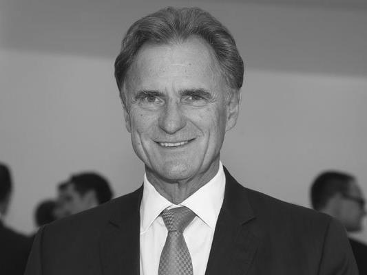 WKV-Präsident Manfred Rein ist in der Nacht auf Freitag überraschend verstorben.