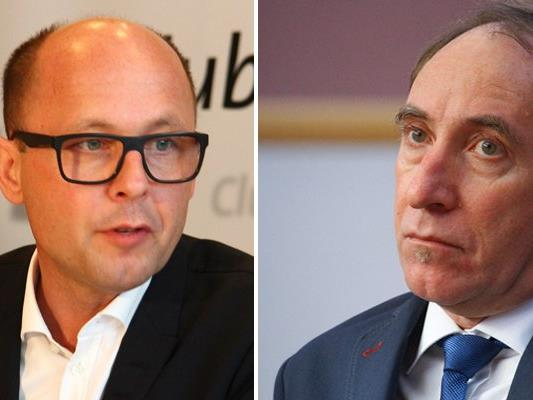SPÖ-Chef Michael Ritsch bezweifelt die Sinnhaftigkeit von Johannes Rauchs Rumänien-Reise