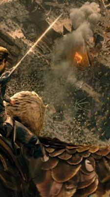 CGI-Schlachten in der Videospielverfilmung Warcraft: The Beginning