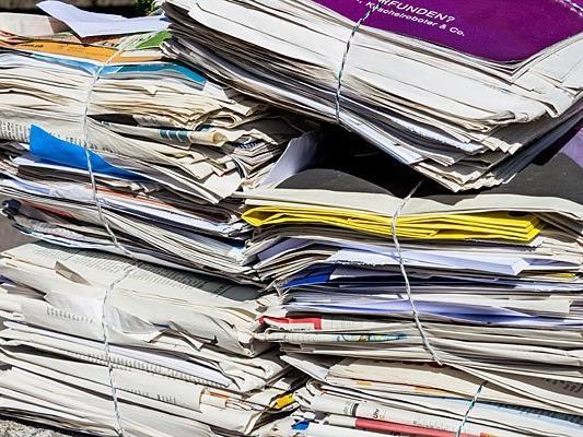 Die Zeitungen schreiben am Dienstag zum Erfolg der FPÖ bei der BP-Wahl