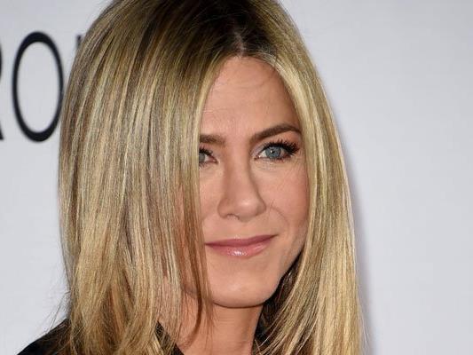 Sie habe über die Jahre gelernt, ihr Aussehen anzunehmen, sagte Aniston.