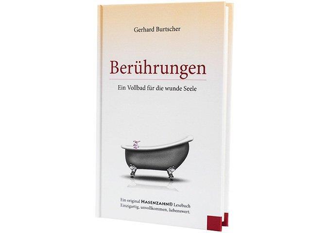 Das neue Buch von Gerhard Burtscher