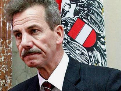 """Ex-RH-Präsidient: """"Angesichts schwacher Rücktrittskultur in Österreich"""""""