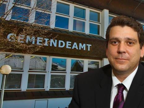 Gemeindeverbandspräsident Harald Köhlmeier will Paul Sutterlüty nicht vorschreiben wie dieser arbeiten soll.