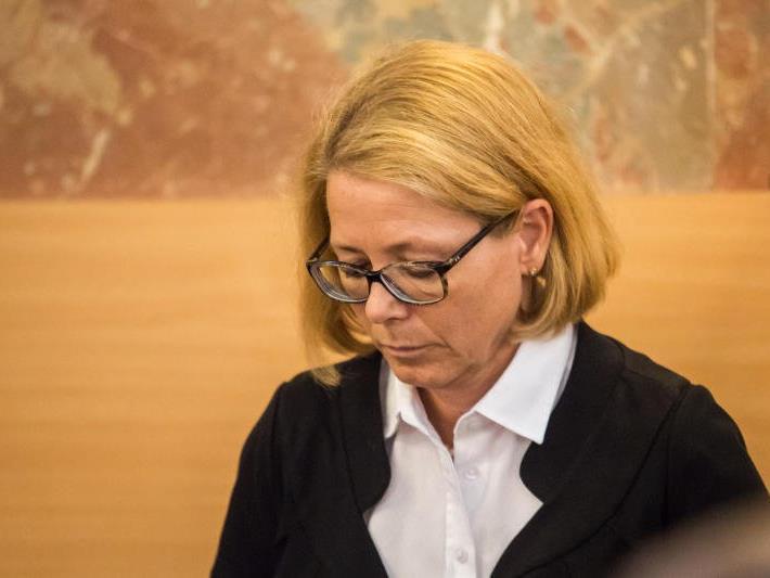 Ratz war die prominenteste Angeklagte im Skandal um Millionen-Betrügereien