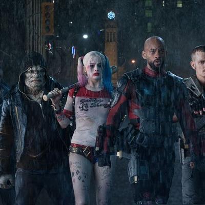 "Die ""Suicide Squad"" kommt noch dieses Jahr"