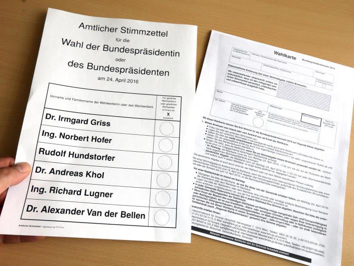 Nun liegt das Ergebnis nach Auszählung der Briefwahlstimmen vor.