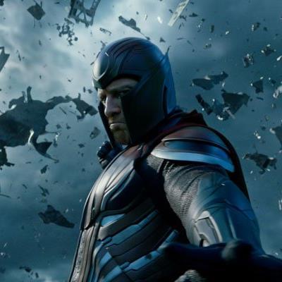 """Neue und alte Gesichter im Trailer zu """"X-Men: Apocalypse"""""""