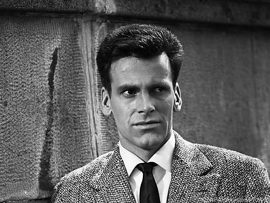 Maximilian Schell im Jahr 1957