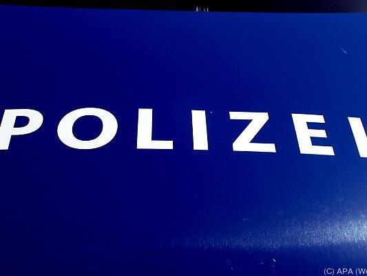 Die Polizei in OÖ bestätigte den Vorfall