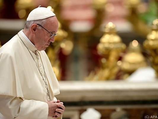 Der Papst hat sich um Europa bemüht