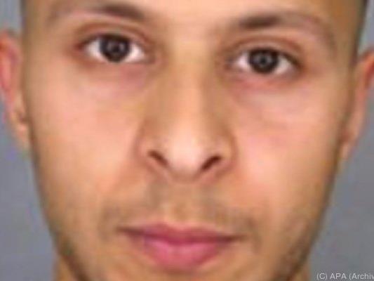 Salah Abdeslam befindet sich in Isolationshaft