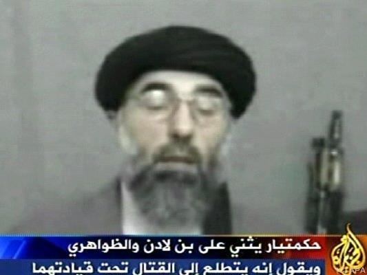 Hekmatyar soll Tausende Zivilisten getötet haben