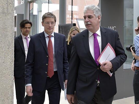 Auch Finanzminister Schelling selbst fordert Reformen