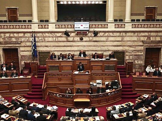 Am Sonntagabend stimmt das Parlament über die Maßnahmen ab