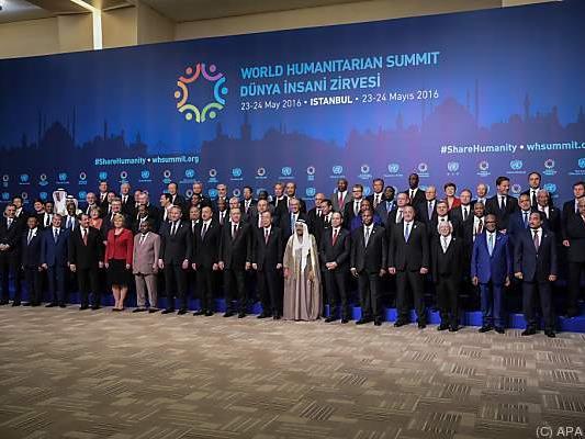 Fonds wurde am UNO-Gipfel in Istanbul vereinbart