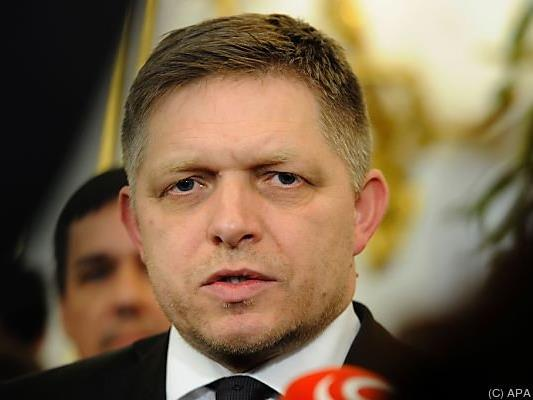Der slowakische Premier sorgt mit Islam-Äußerungen für Aufsehen