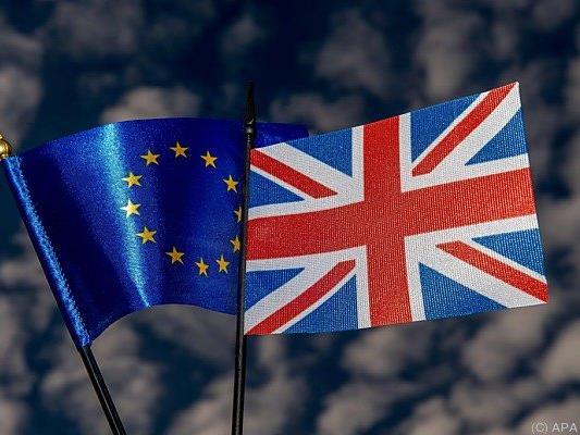 Die Briten stimmen am 23. Juni über Verbleib in der EU ab