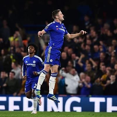 Chelsea spielt Remis und Leicester ist Meister