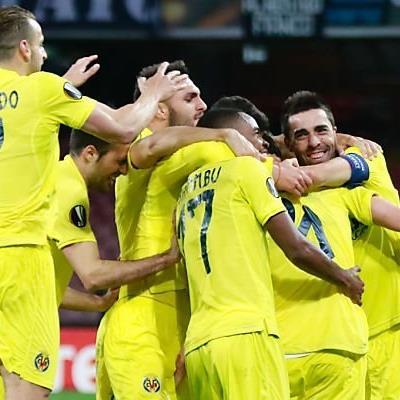Villarreal muss sich an der Anfield Road beweisen