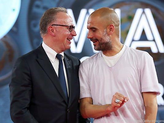 Drei Meistertitel, aber kein Champions-League-Sieg