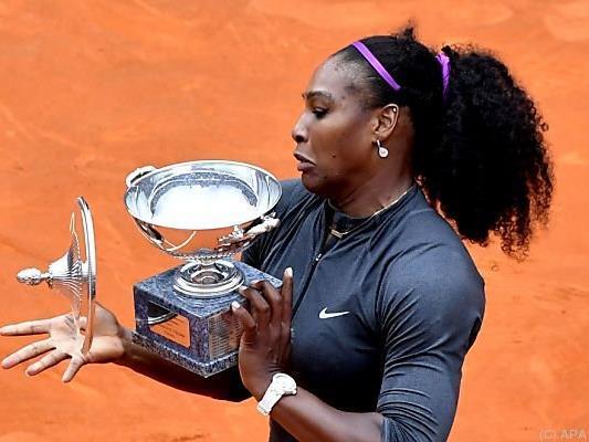 Erster Sieg seit August 2015