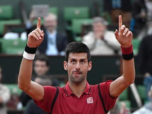 Djokovic will mehr Informationen zu Zika